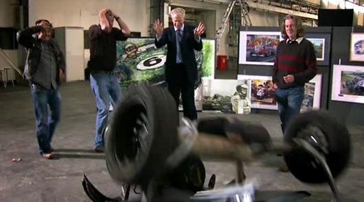 Top Gear 14x05