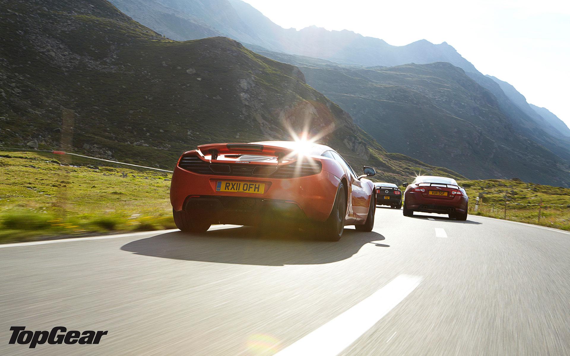 ausmotive com top gear supercar showdown wallpapers
