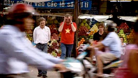 Top Gear in Vietnam - Series 12