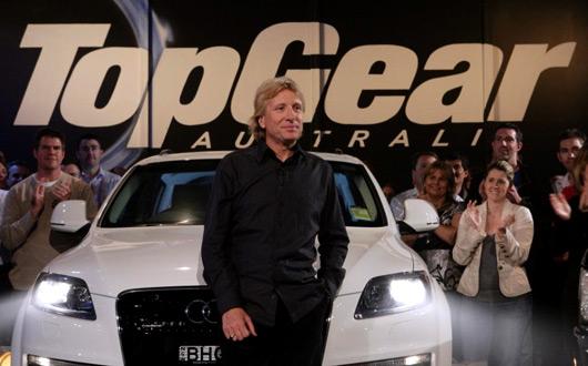 Top Gear Australia - Series 1, Episode 6