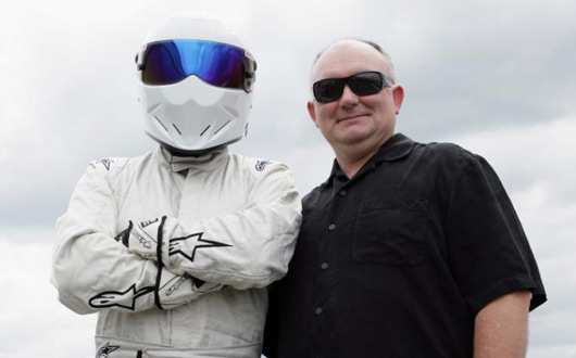 Top Gear Australia - Series 1, Episode 6