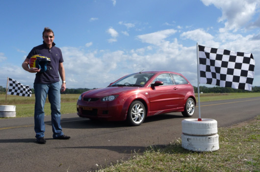 Top Gear Australia - Series 2, Episode 1