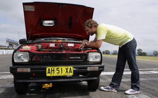 Top Gear Australia - Series 2, Episode 2