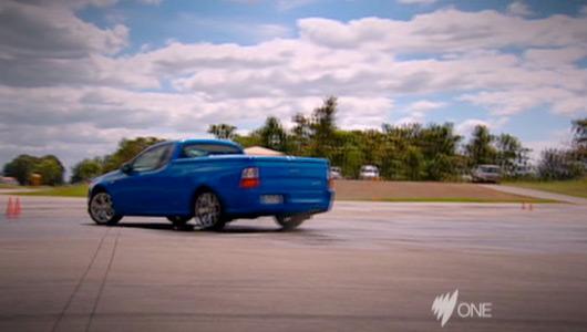 Top Gear Australia - Series 2, Episode 4
