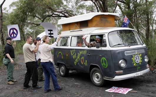 Top Gear Australia - Series 2, Episode 5