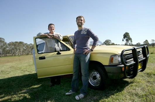 Top Gear Australia - Series 2, Episode 6