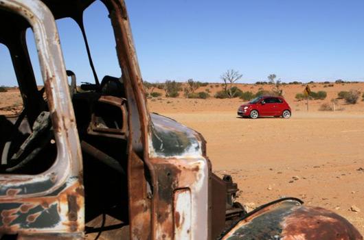 Top Gear Australia - Series 2, Episode 7