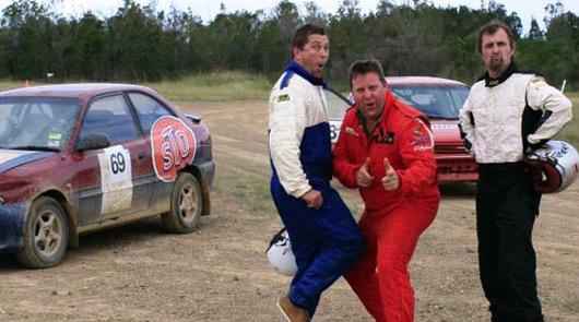 Top Gear Australia, Series 4
