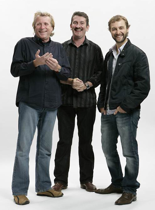 Top Gear Australia Presenters Top Gear Australia Cast
