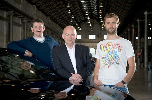 Top Gear Australia - Series 2, Episode 3