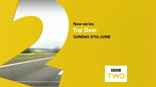 Top Gear - Series 15 preview