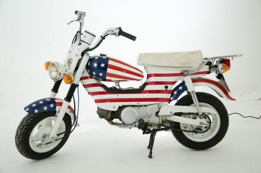 Top Gear - Vietnam Scooters