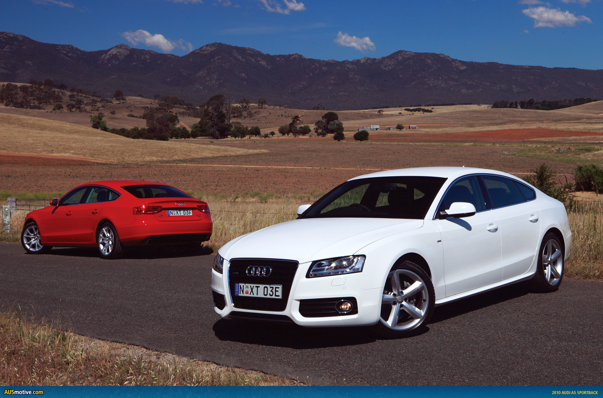 ausmotive com  u00bb audi a5 sportback  u2013 australian specifications