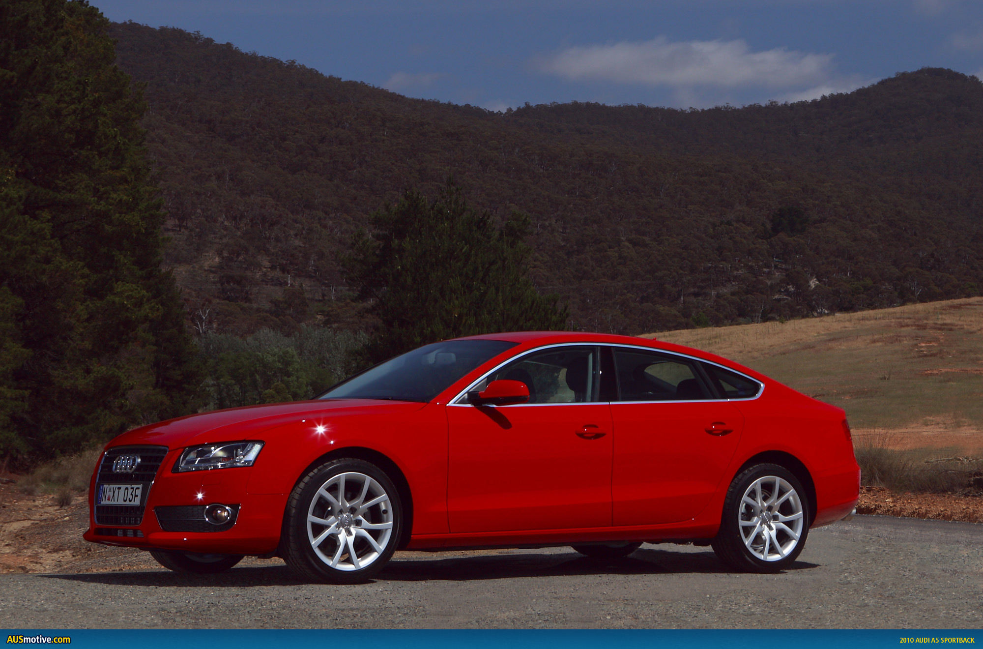 audi a5 sportback australian specifications. Black Bedroom Furniture Sets. Home Design Ideas