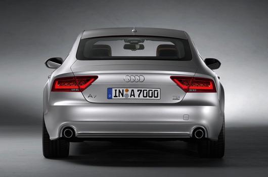 Welk Audi Model Heeft De Mooiste Xenon Lichten Pagina 2
