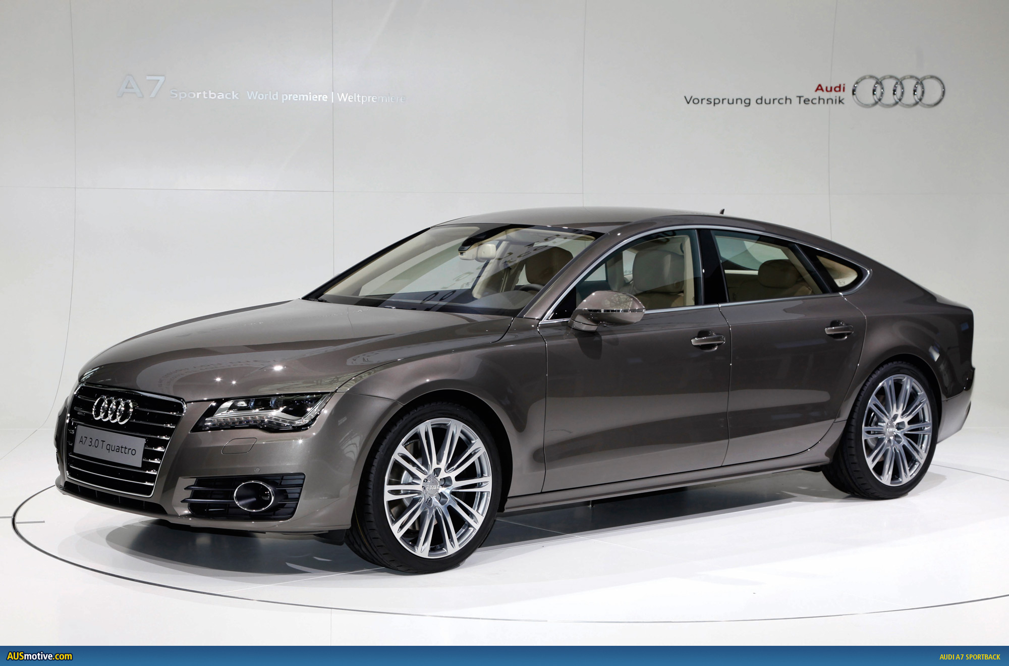 2011 audi a6 brochure australian pricing pdf
