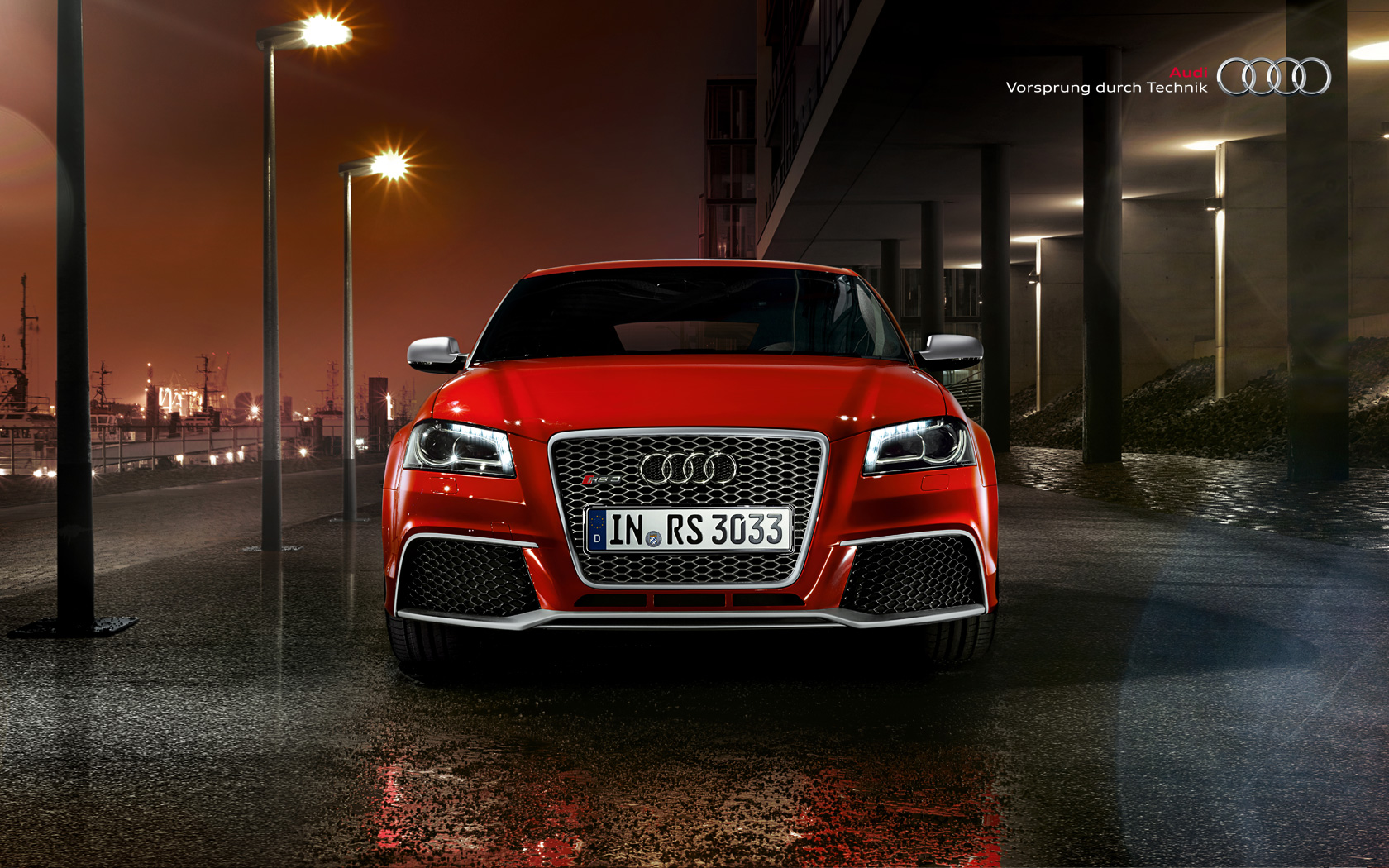 Ausmotive Com 187 More Audi Rs3 Eye Candy
