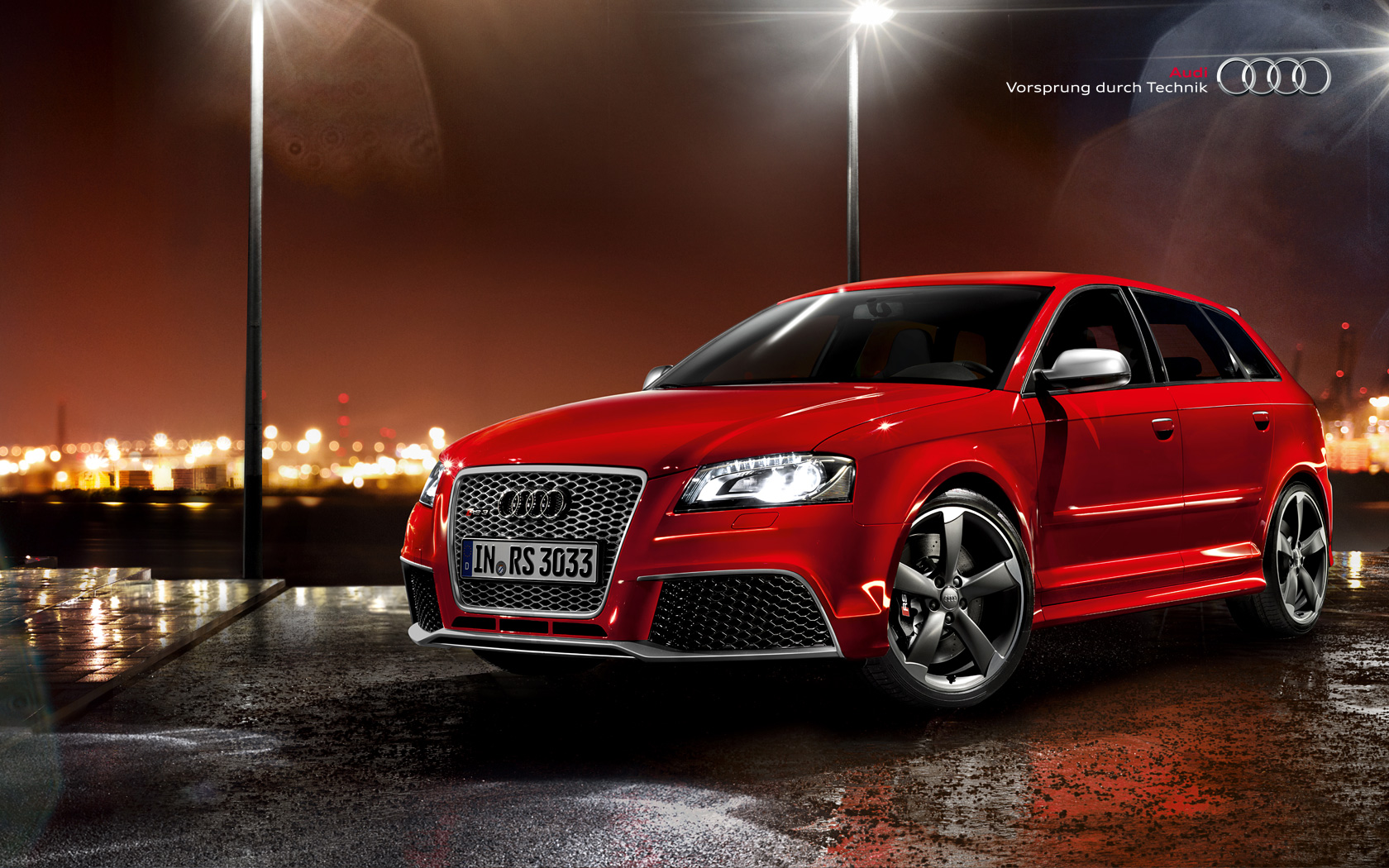 AUSmotive.com » More Audi RS3 eye candy