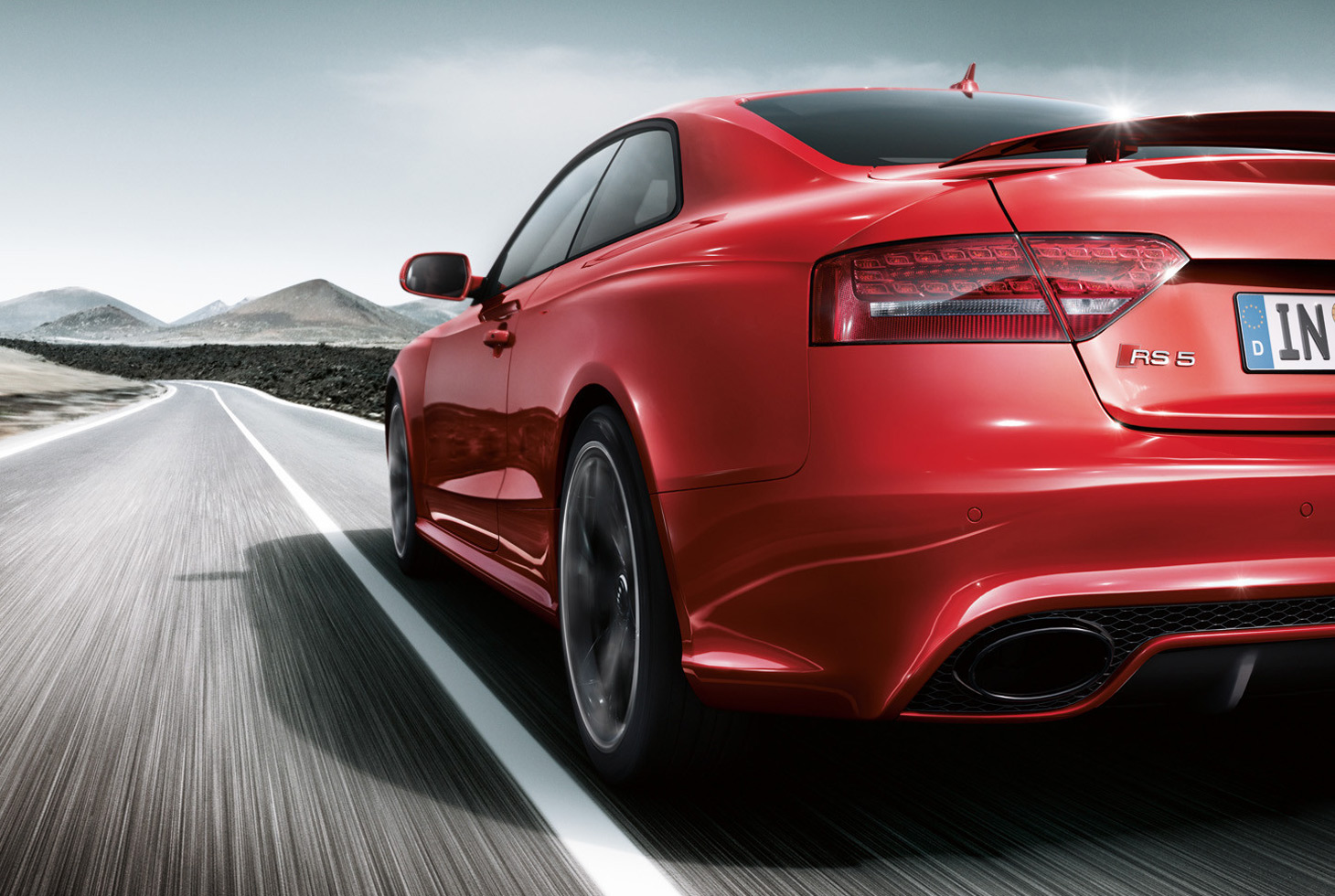 The Official Audi Rs5 Thread Updated W Video Reviews And