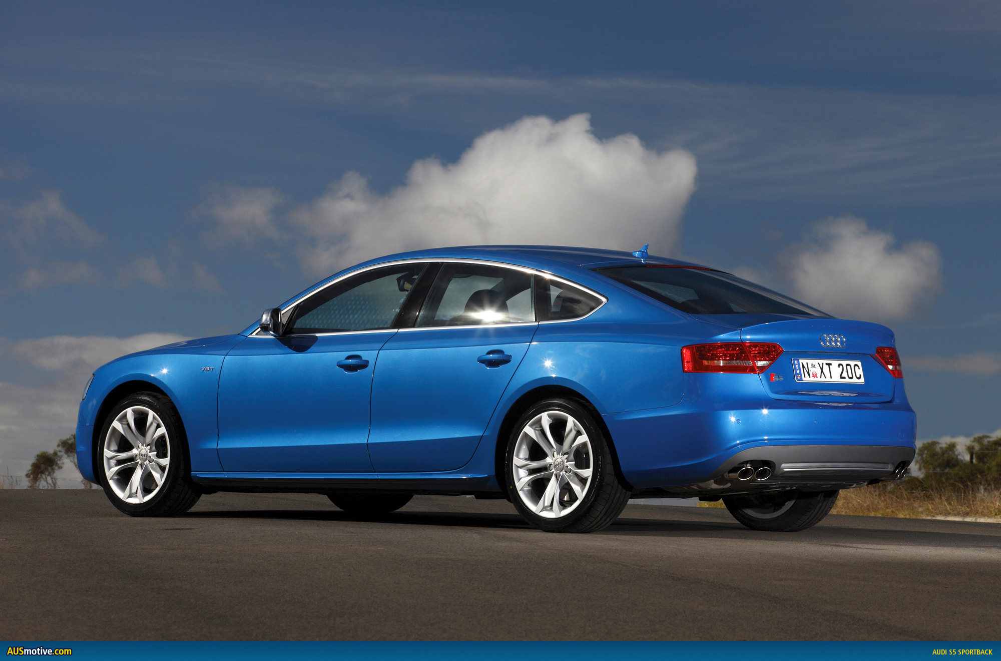audi s5 sportback australian pricing specs. Black Bedroom Furniture Sets. Home Design Ideas