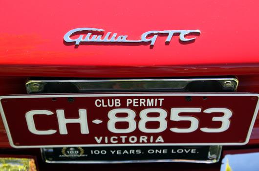 Auto Italia, Canberra, April 2010