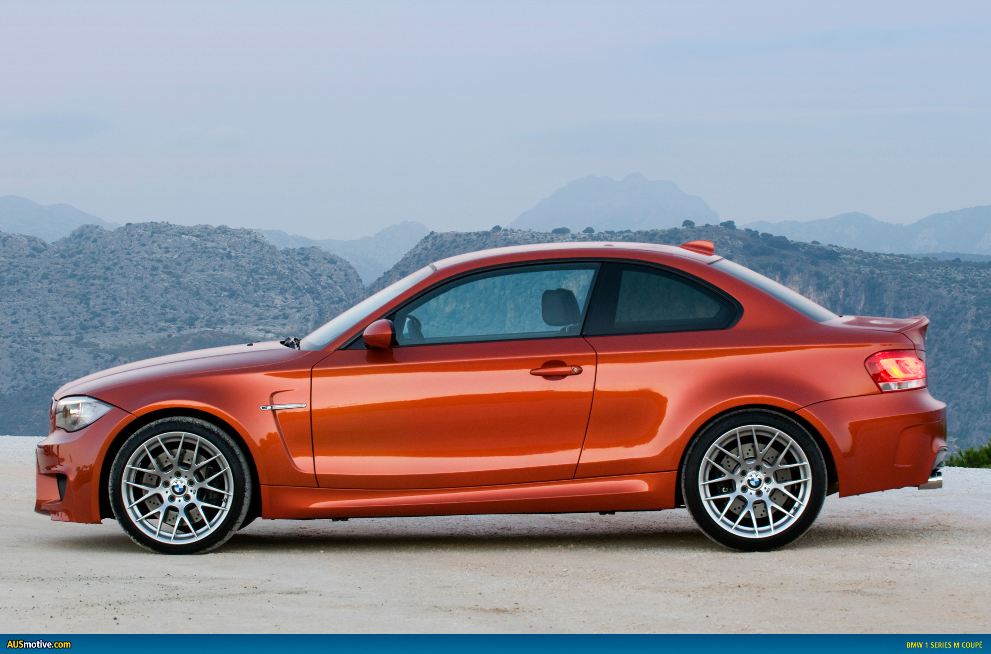 Ausmotive Com 187 Official Bmw 1 Series M Coup 233