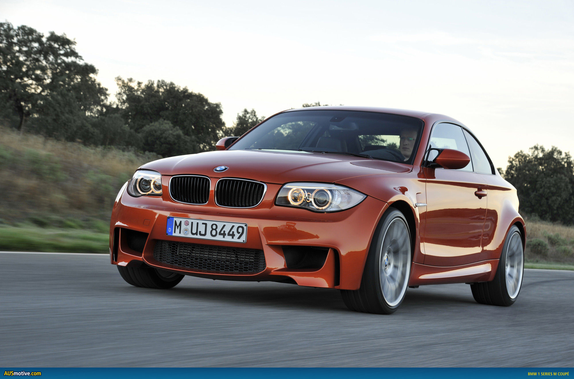 Ausmotive Com Bmw Confirms 1m Production Run Of 6 309