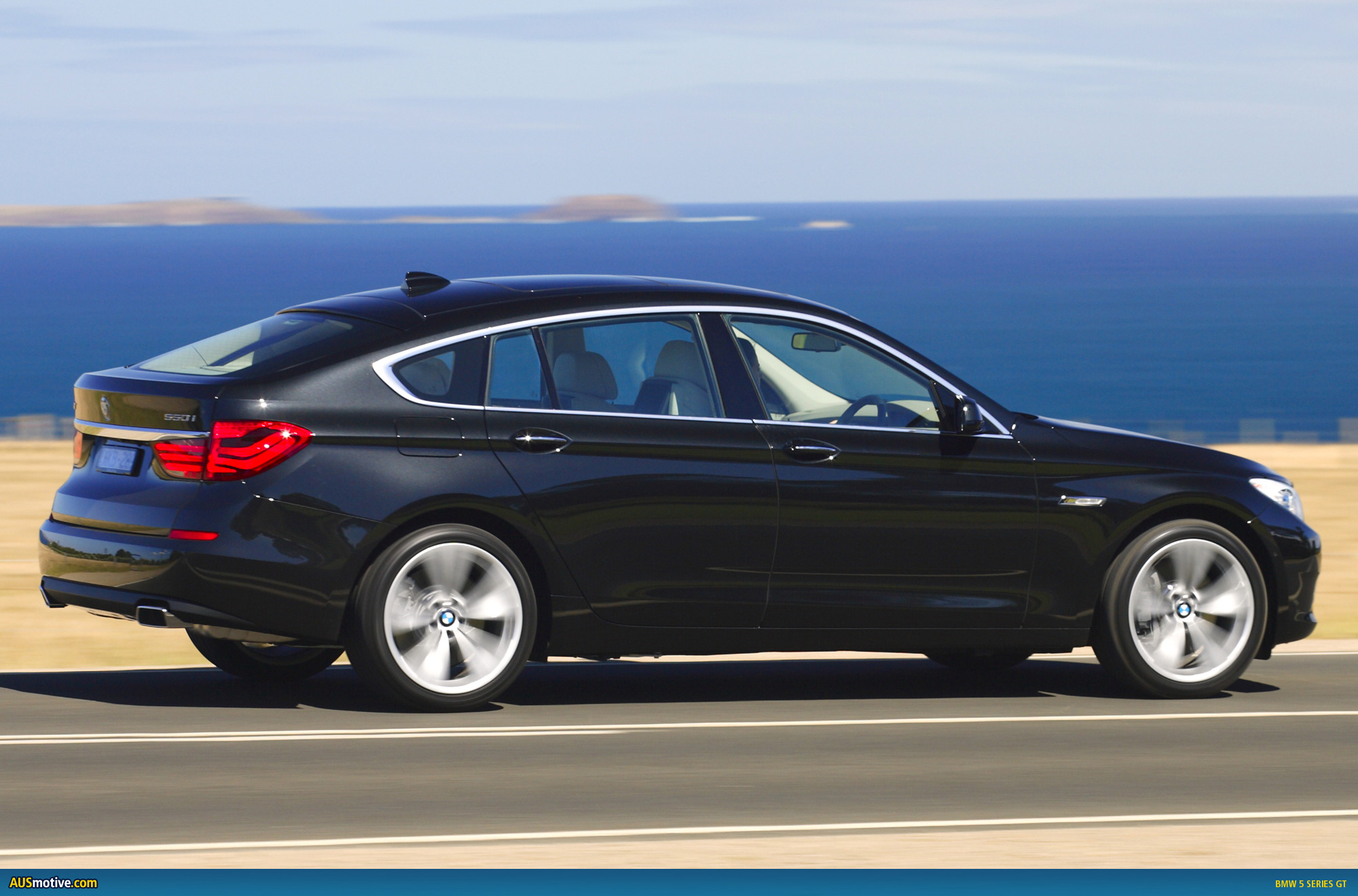 Ausmotive Com 187 Bmw 5 Series Gran Turismo Australian Pricing