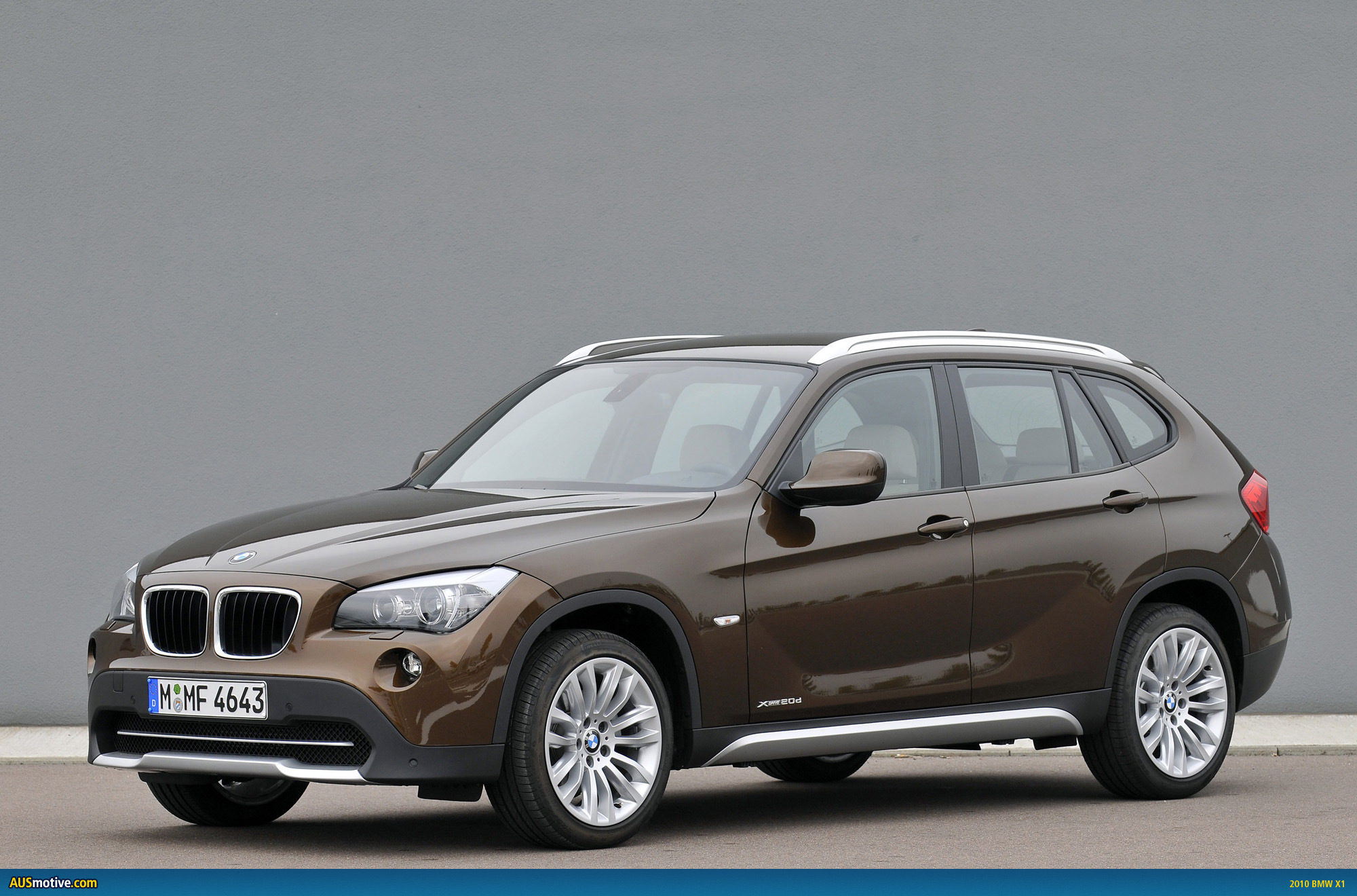 Bmw X1 Brown Www Pixshark Com Images Galleries With A Bite