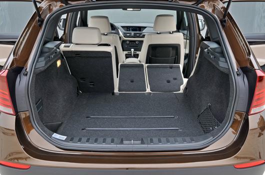 2010 BMW X1