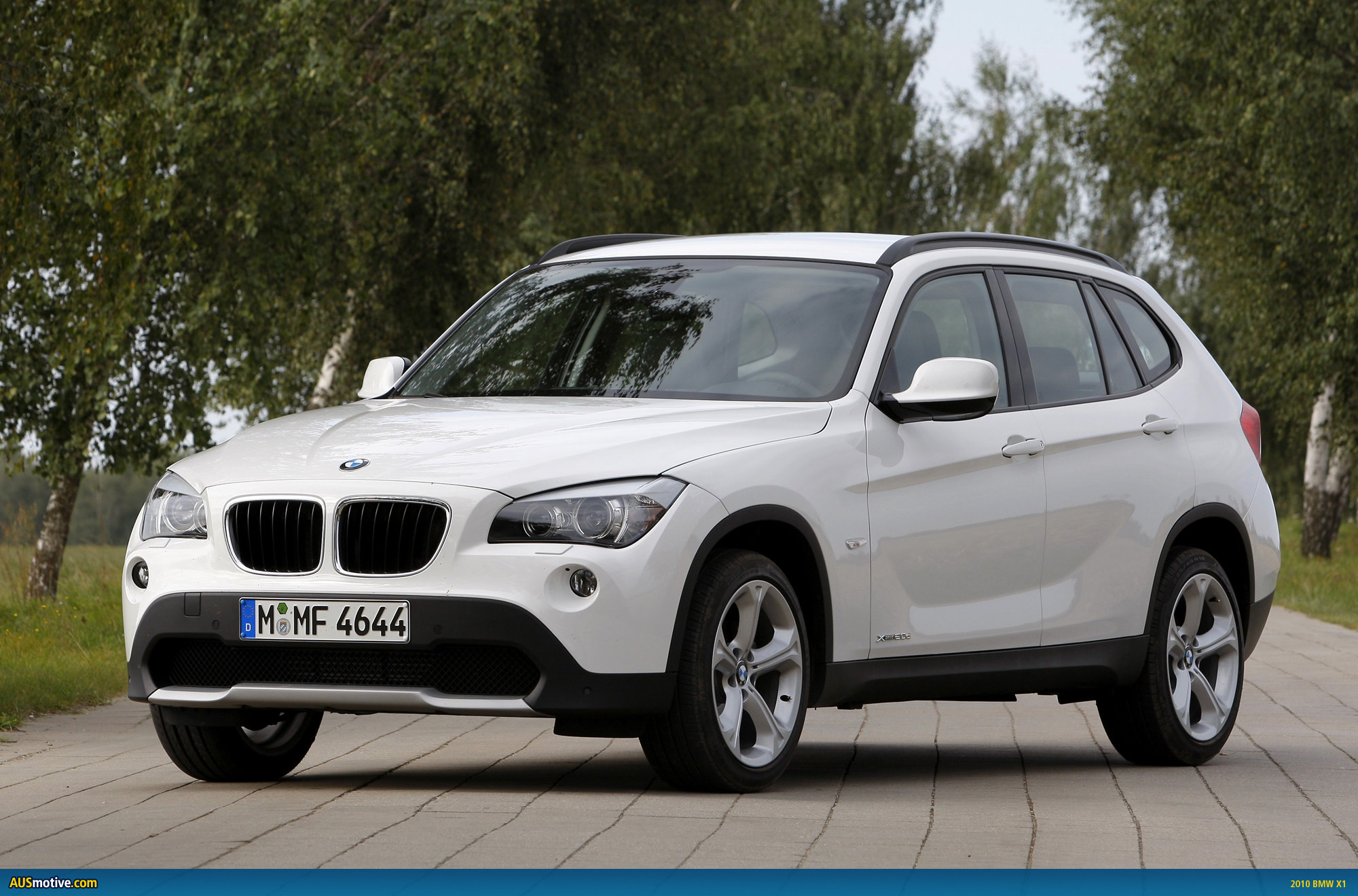 2010 bmw x1 australian pricing. Black Bedroom Furniture Sets. Home Design Ideas