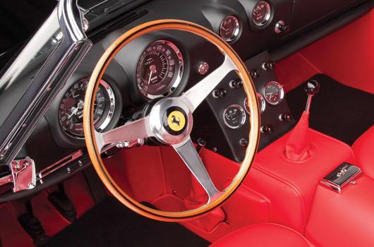 Ferrari 400 Superamerica Cabriolet Pininfarina