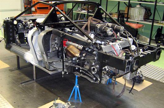 Ausmotive Com 187 New Stratos Technical Specifications