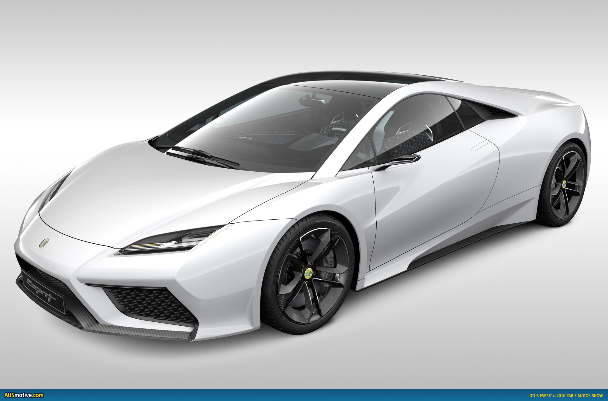 Lotus Esprit Release Date Release Date Price And Specs