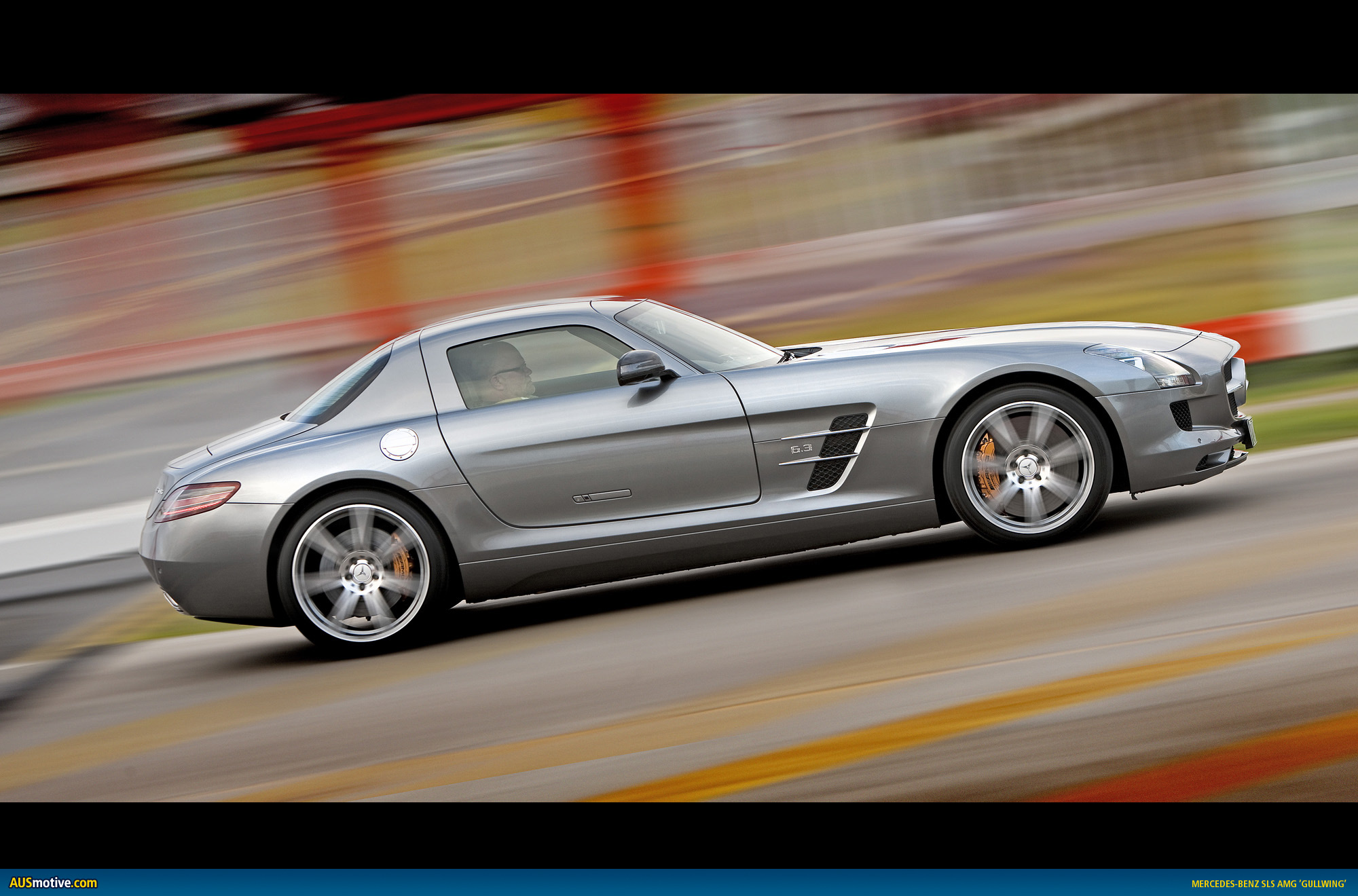 mercedes benz sls amg australian pricing