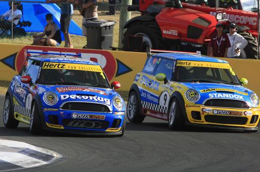 2010 MINI Challenge - Australia