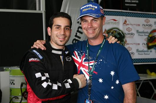 MINI Challenge Team Australia