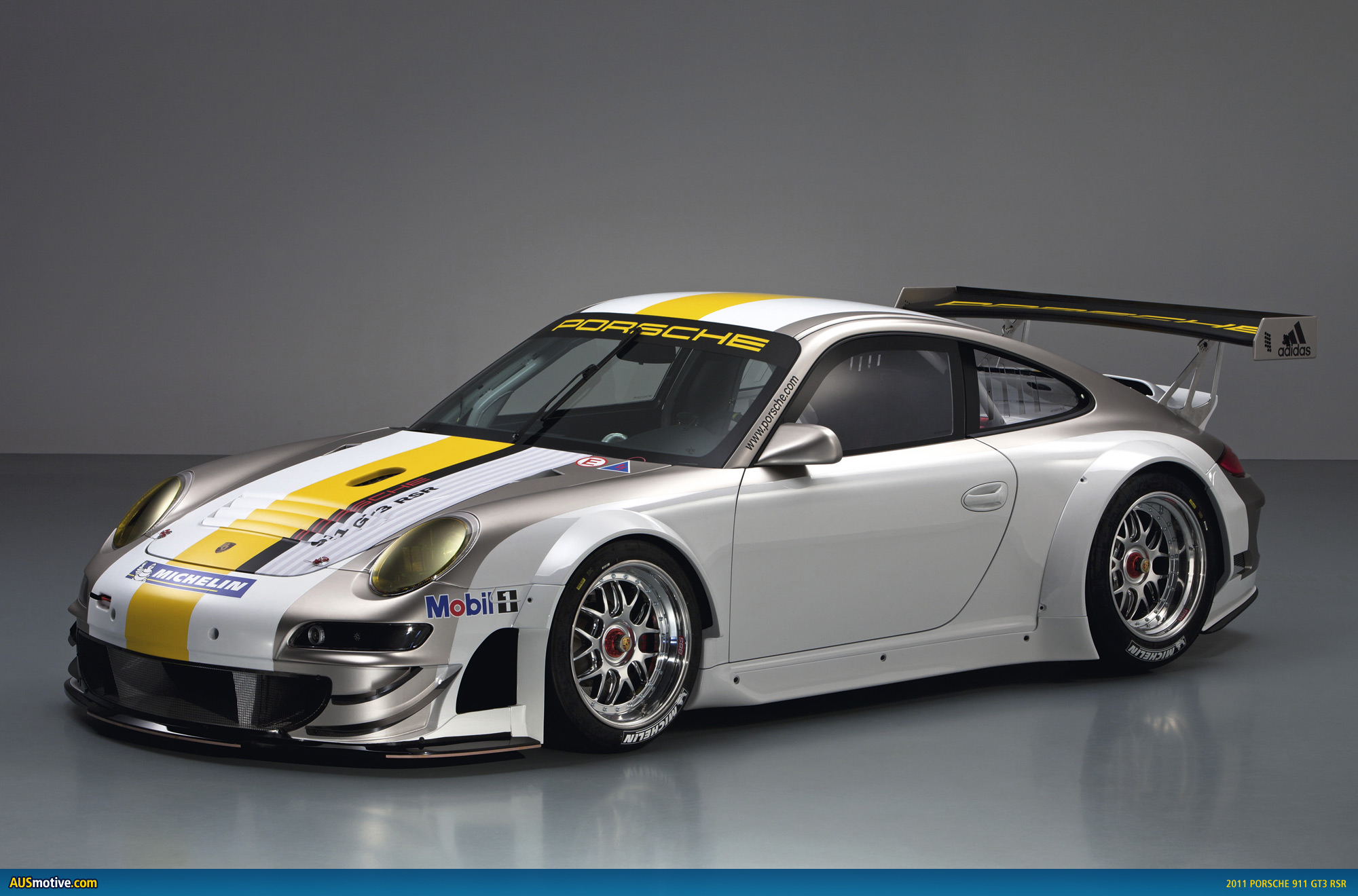 2011 porsche 911 gt3 rsr. Black Bedroom Furniture Sets. Home Design Ideas