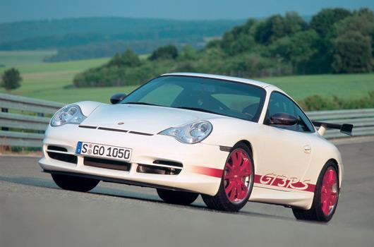 Porsche RS gallery
