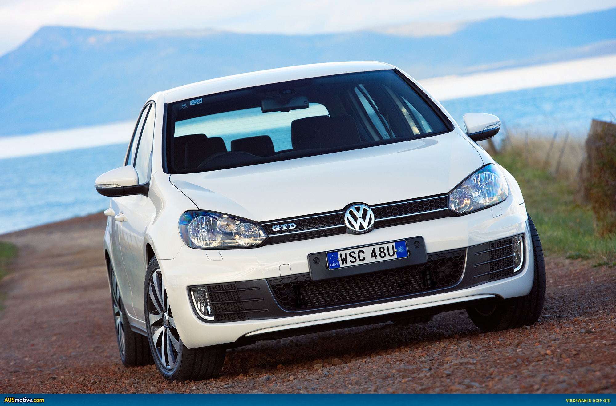 volkswagen golf gtd australian specs pricing. Black Bedroom Furniture Sets. Home Design Ideas