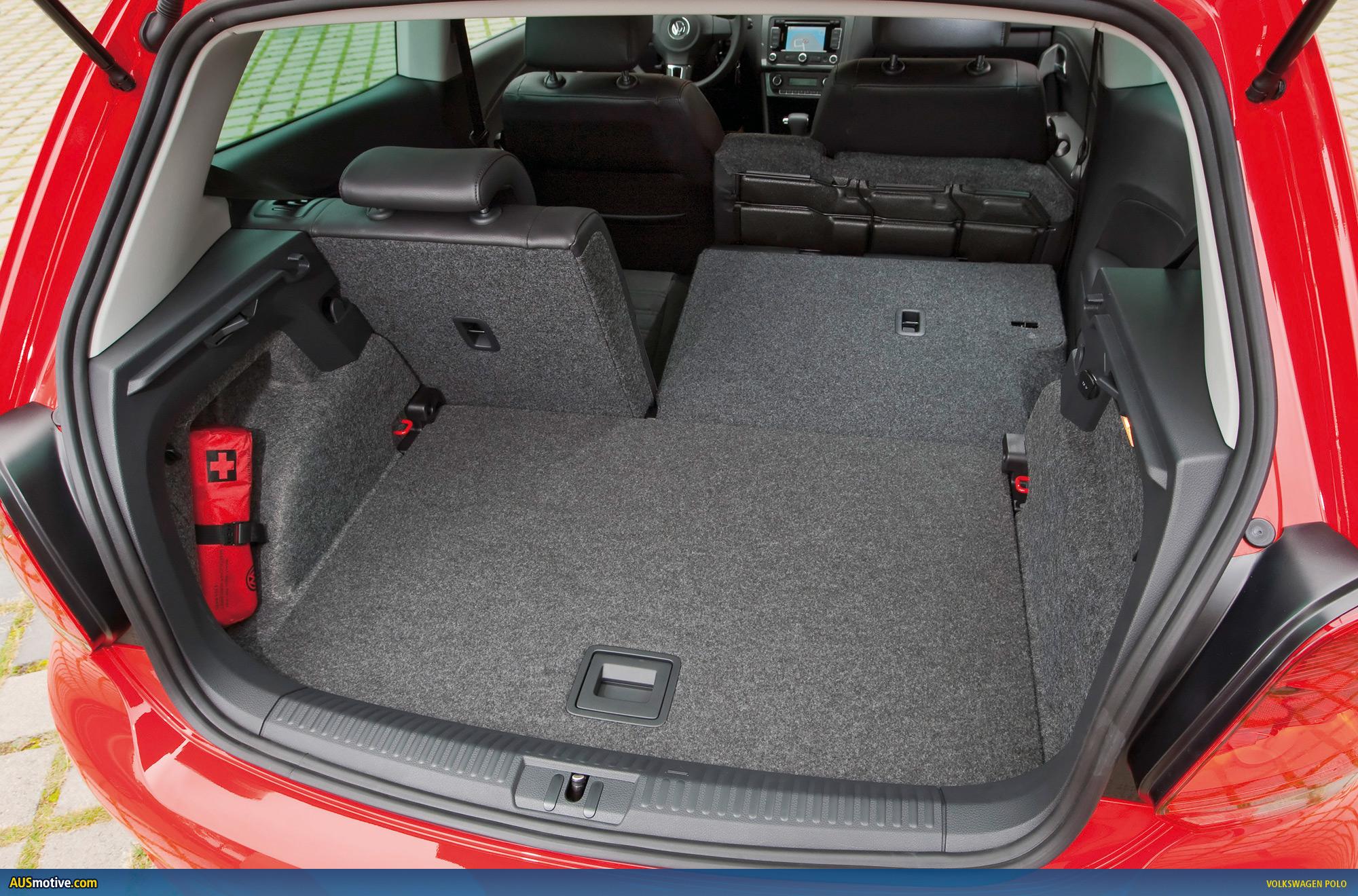 Ausmotive Com 187 Volkswagen Polo Gets Three Doors And Five