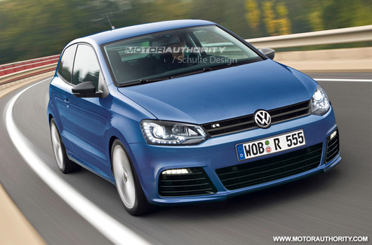 polo r back from the dead to join audi s1. Black Bedroom Furniture Sets. Home Design Ideas
