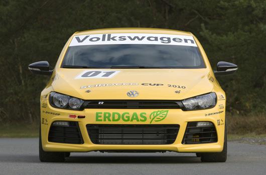 AUSmotive.com » Volkswagen Scirocco Cup 2010