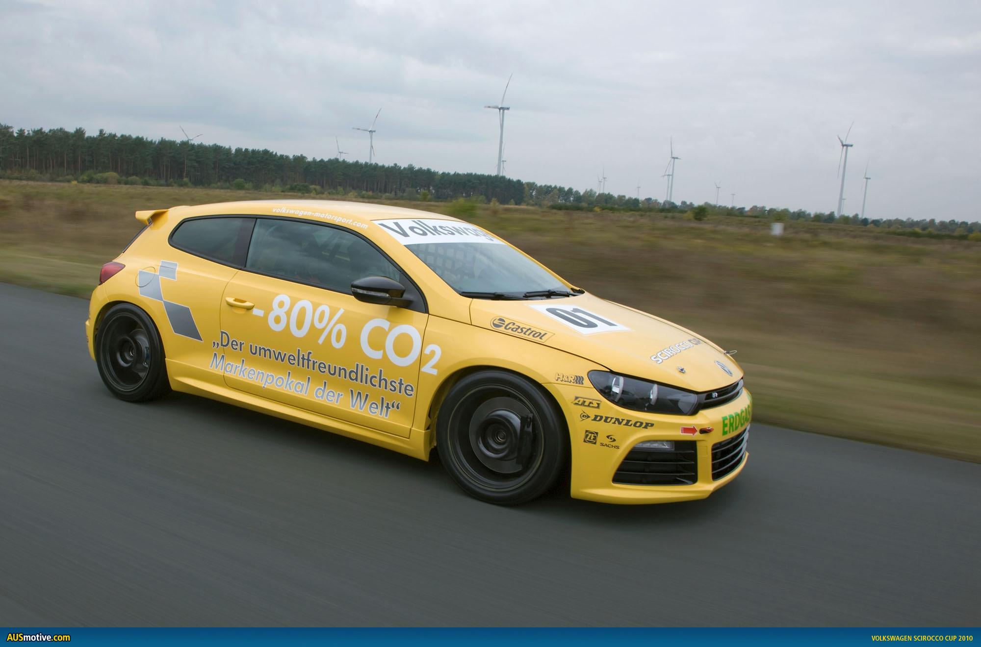 Volkswagen scirocco for sale in usa - Volkswagen Scirocco Cup
