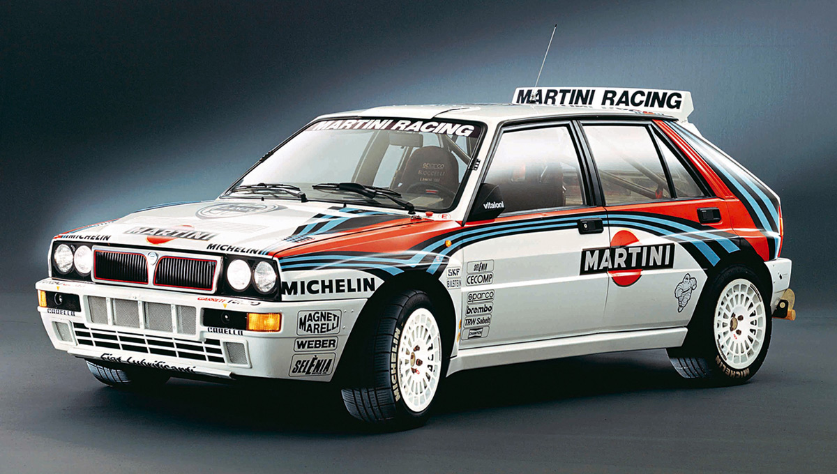 lancia delta integrale read all about it. Black Bedroom Furniture Sets. Home Design Ideas