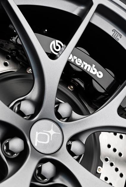Volvo C30 Pcp. Volvo+polestar+c30+pcp