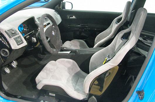 Volvo C30 Pcp. VOLVO C30 POLESTAR PERFORMANCE