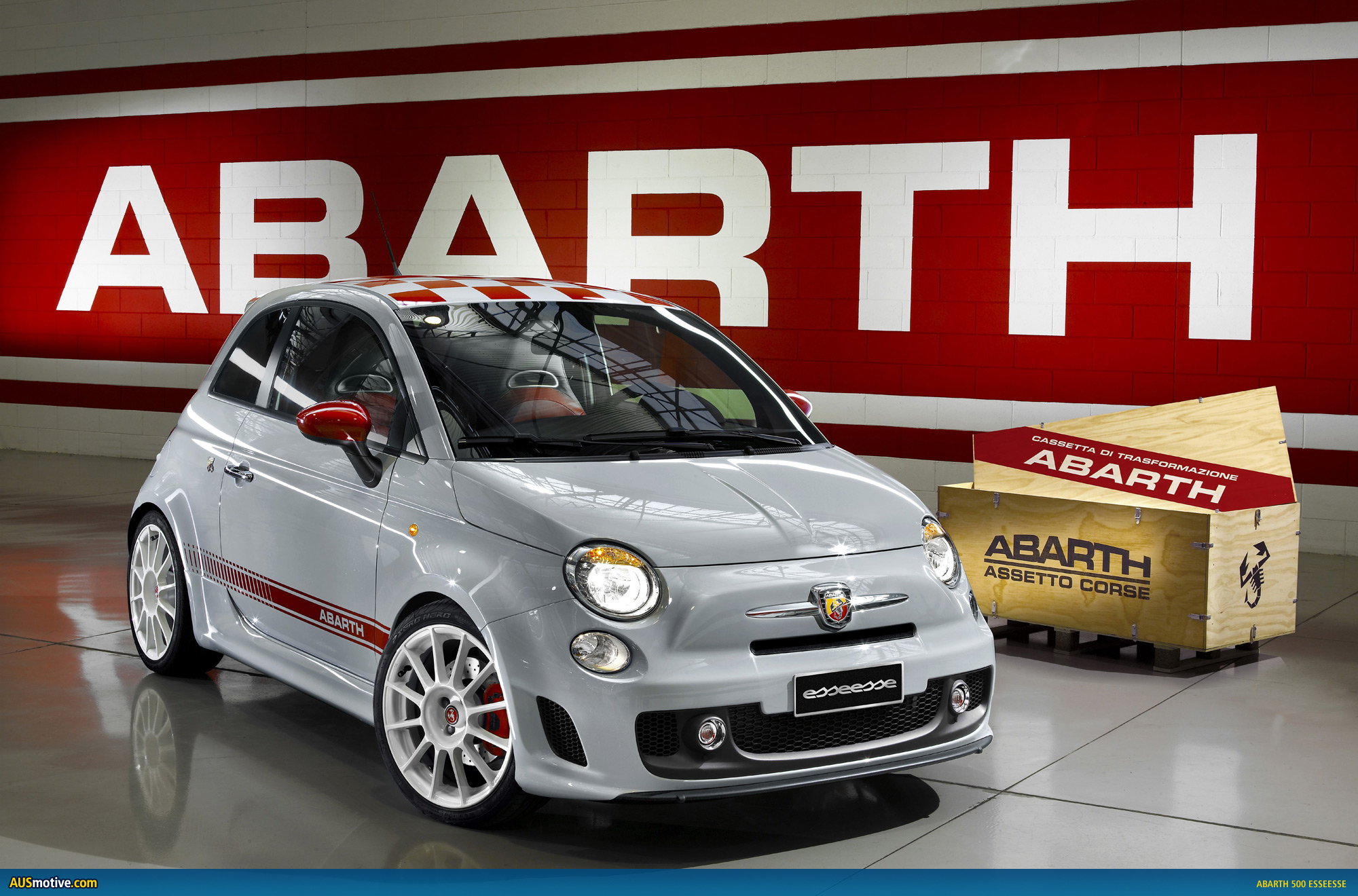 word coming Fiat is keen