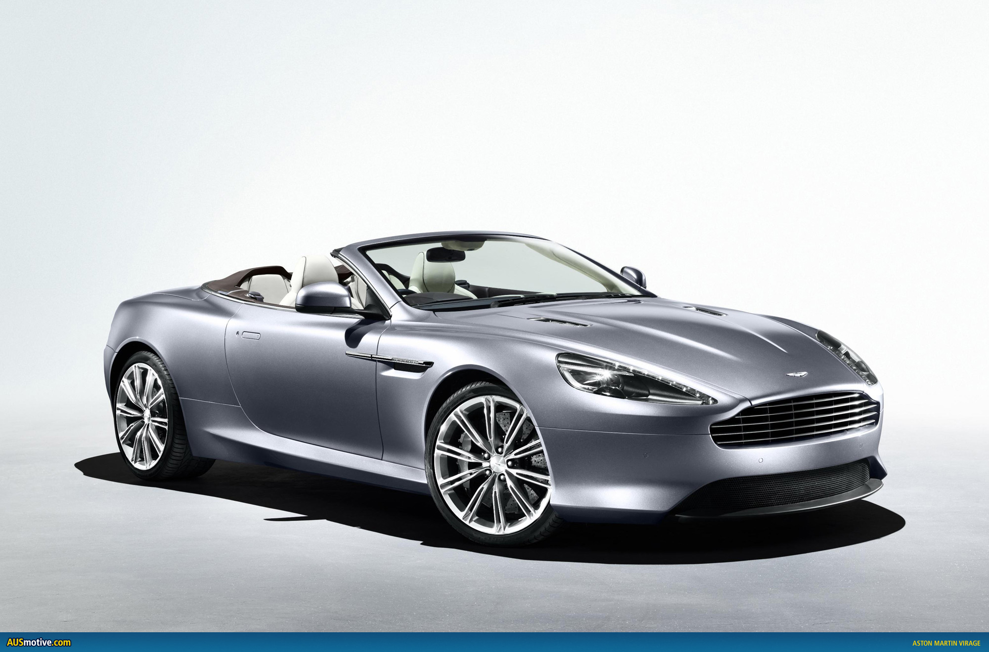 aston martin virage photo gallery. Black Bedroom Furniture Sets. Home Design Ideas