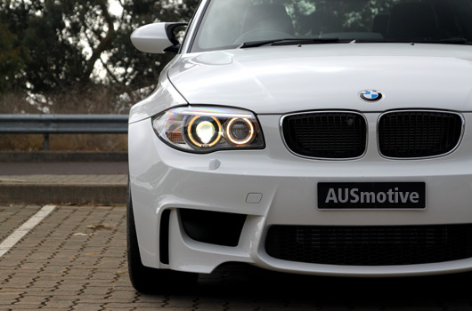 drive thru bmw 1 series m coup. Black Bedroom Furniture Sets. Home Design Ideas
